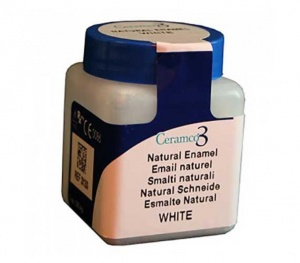 Ceramco 3 Natural  Enamels  Light -Эмаль натуральная 1 унция (28,4г)