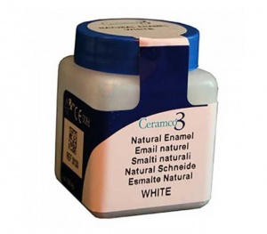 Ceramco 3 Natural  Enamels  Dark -Эмаль натуральная 1 унция (28,4г)
