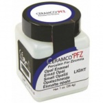 Ceramco 3 Opal Enamel  Medium  1oz., 28,4г